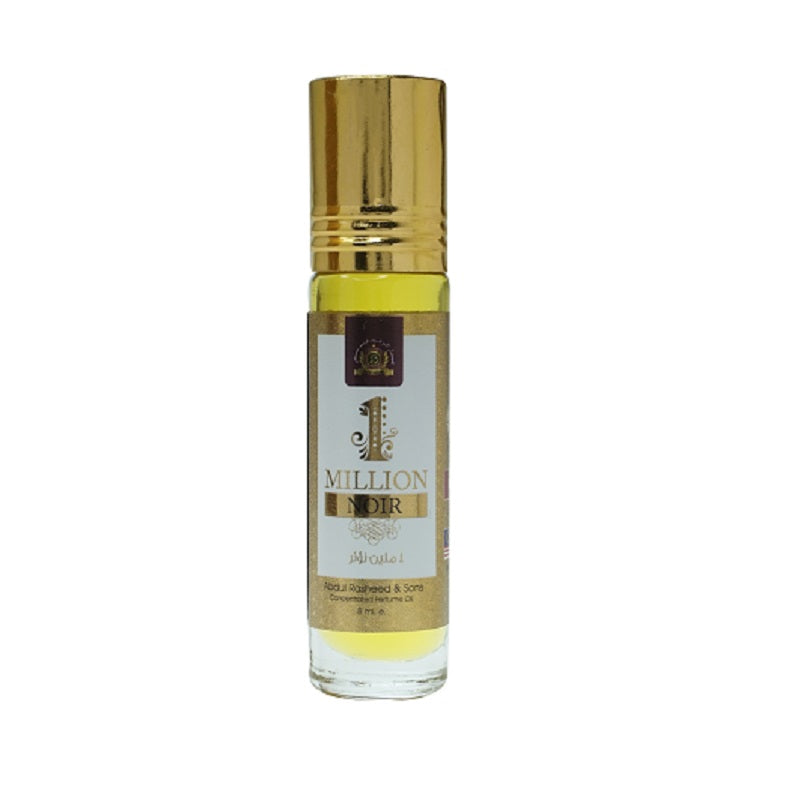 Top Quality Best Selling Natural Essential Attar Original Attar Floral Attar (1 Million) 8ml Roll on