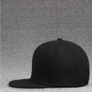 Trending Fashion Outdoor Man Woman Summer Sun Adjustable Hip Hop Snapback Caps