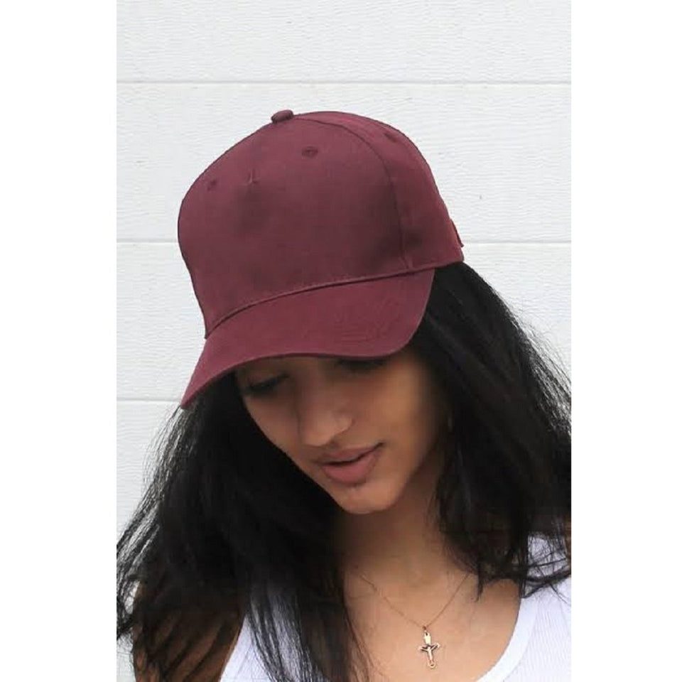 Top Quality Best Selling New Fashion Women Caps Solid Color Baseball Cap Snapback Caps Hats Fitted Casual Hip Hop Dad Hats For Men Women Unisex