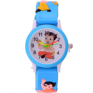 Trending Sale Top Quality Hot Selling Smartwatch Multi-color Dial Boys' & Girls' Watch