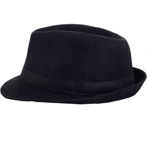 Trending Black Hats Men Cowboy Winter Women Felt Fashion Jazz Gentleman Real Cotton Luxury Spring Classic Hat