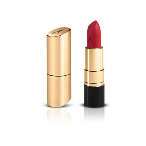 Matte Red Lipstick Sexy Waterproof Long-lasting Liquid Lipstick Sexy Tint Lip Tint Kit Gift  (Red, 4.7 g)