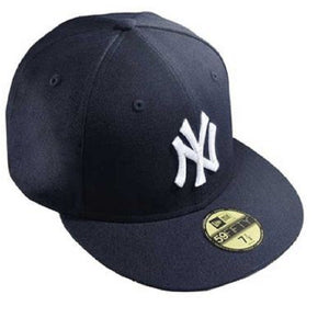 Stylish Trendy Top Quality Hot Selling Black New York -NY- Hip Hop Cap Embroidered For Boys and Girls