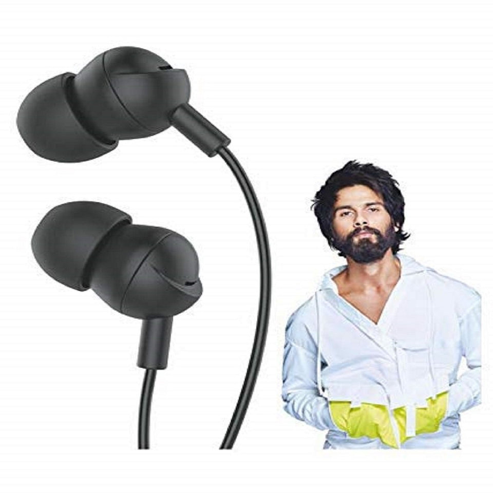 Top Quality Best Selling Trending Hot sale Wired Headphones Sport In-Ear Headset Music Earphone Video For All Smart Phones