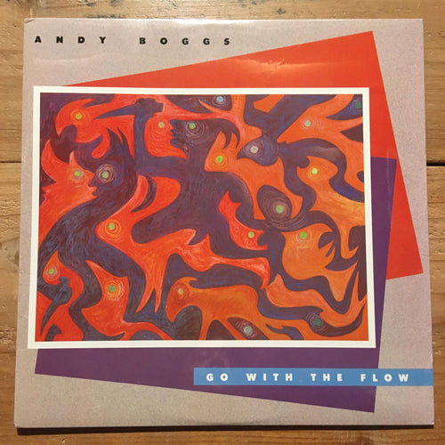 Andy Boggs – Go With The Flow