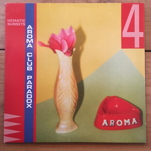 Hematic Sunsets - Aroma Club Paradox 4