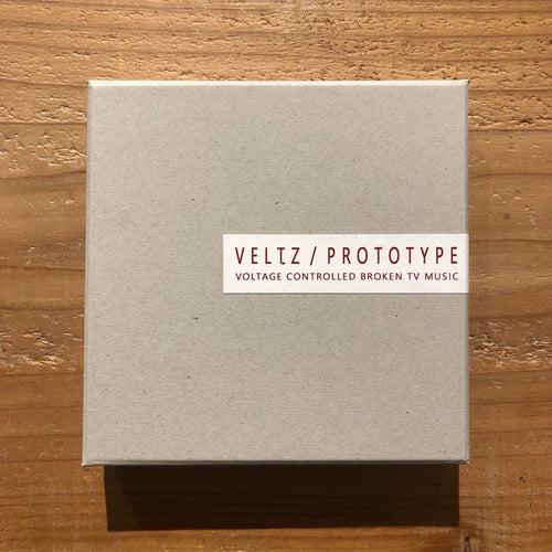 VELTZ - PROTOTYPE (CD)