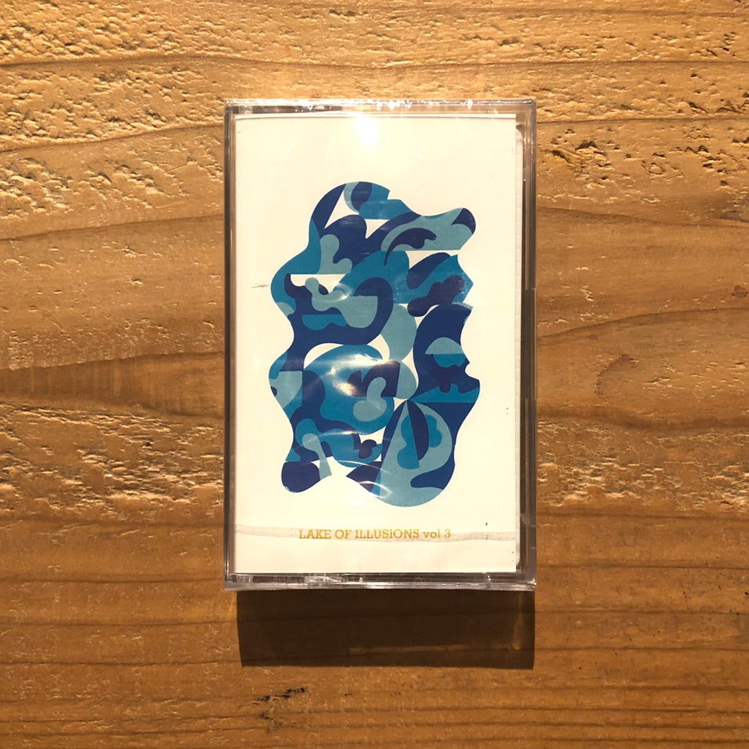 新・幻の湖 -LAKE OF ILLUSIONS Vol.3 (TAPE)
