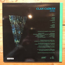 Load image into Gallery viewer, Clan Caiman - Asoma (LP)