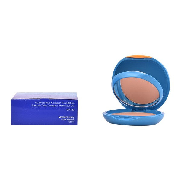 Foundation Uv Protective Shiseido (SPF 30)