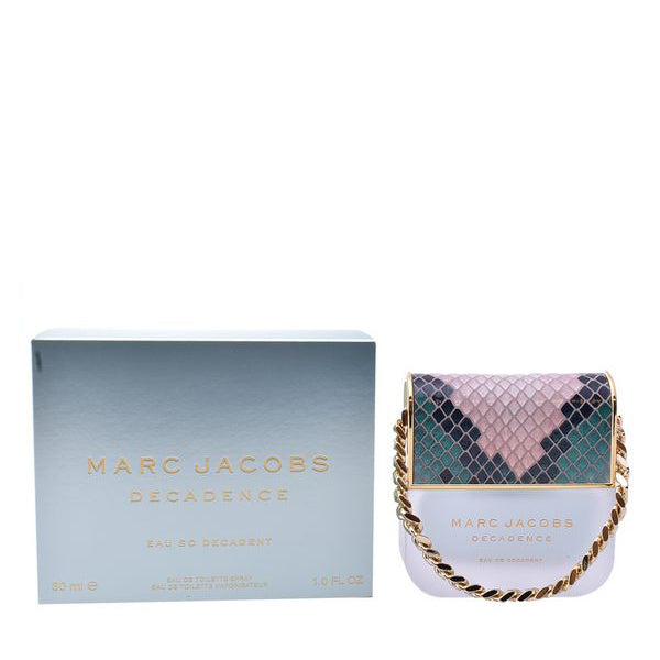 Women's Perfume Decadence Eau So Decadent Marc Jacobs EDT