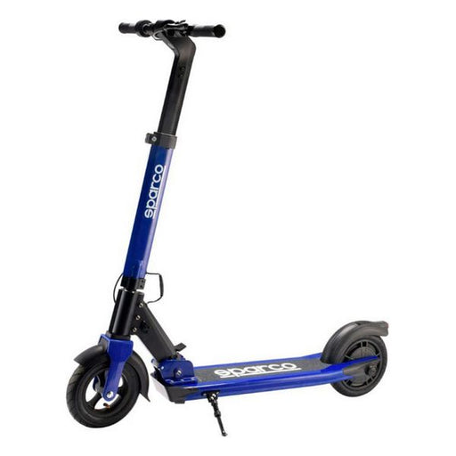 Scooter Sparco SEM1 Blue