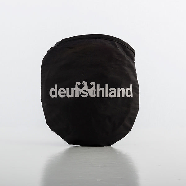 German Flag Foldable Hat