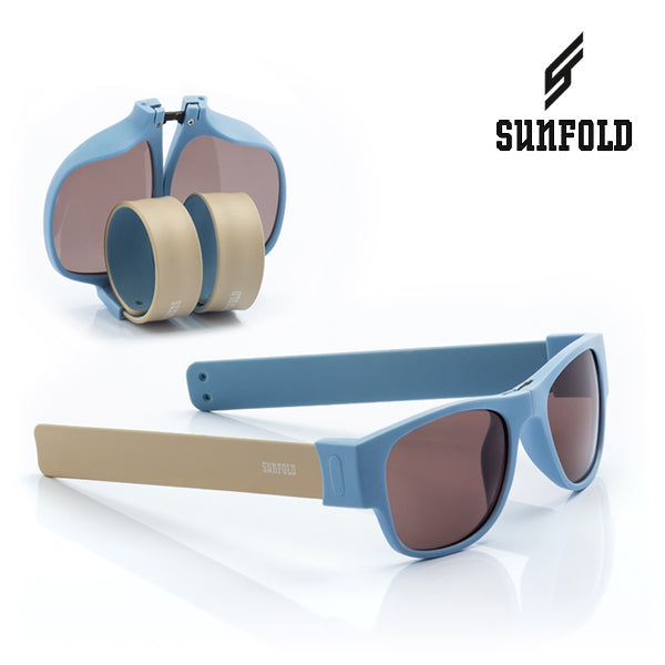 Roll-up sunglasses Sunfold AC5