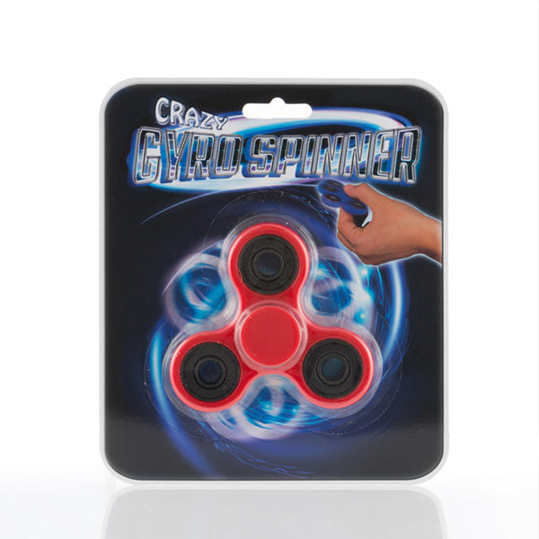 Gyro Gadget and Gifts Spinner Fidget