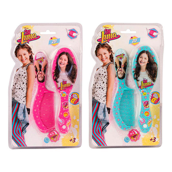 Soy Luna Beauty Set for Girls