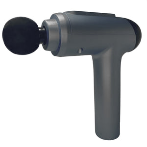 Gray Matte Massage Gun