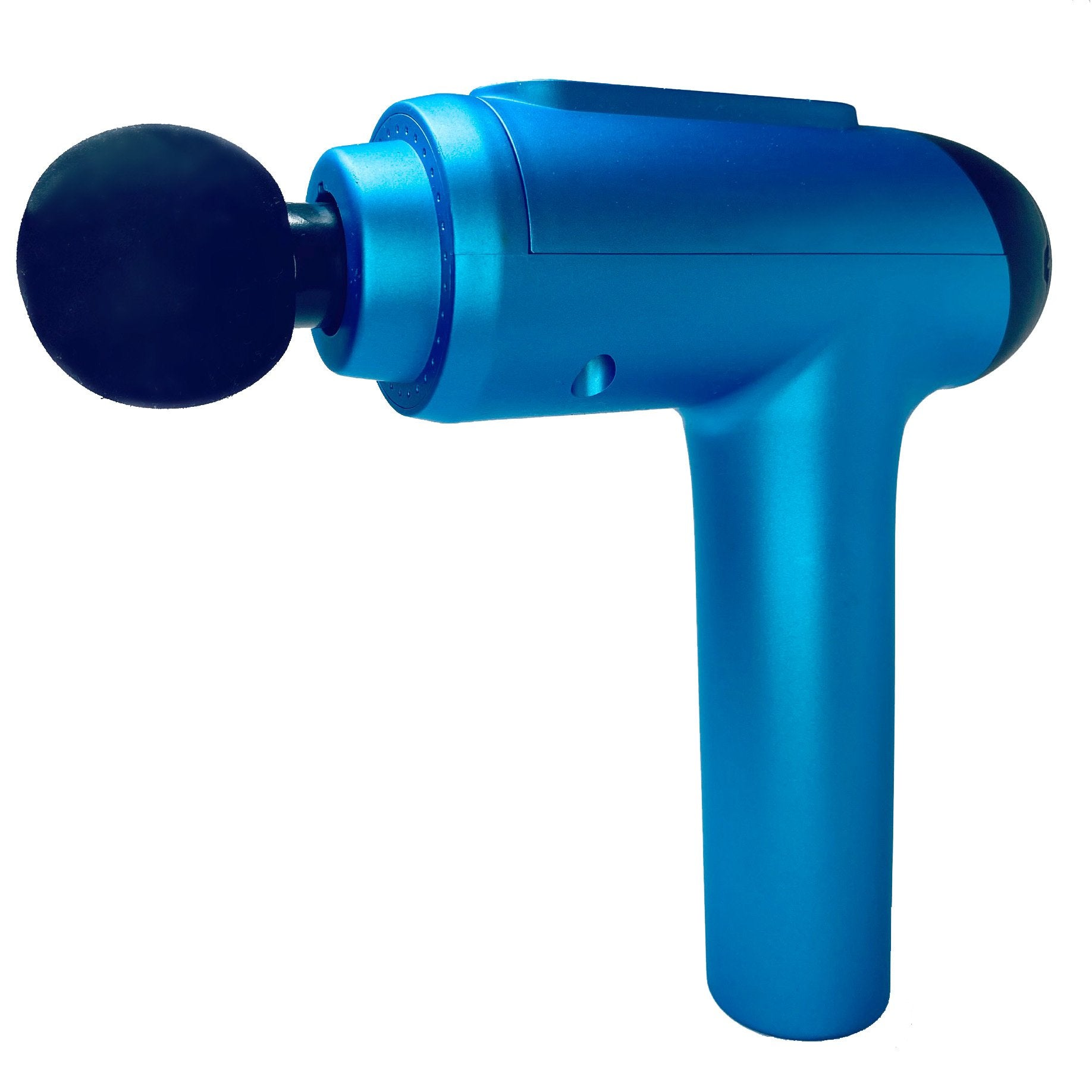The Apollo 2.0 Massage & Relaxation Gun (In Blue)