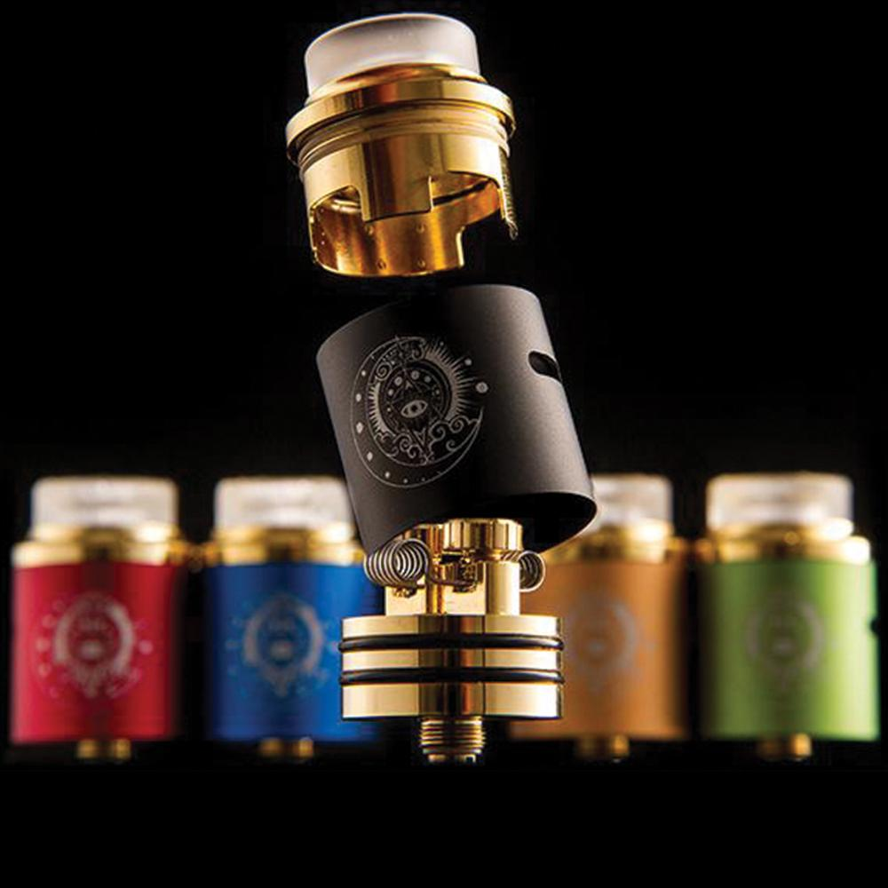 Littlefoot RDA by Wake Mod Co.