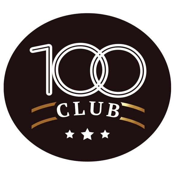100 Club | Local Vape - Online Vape Shop