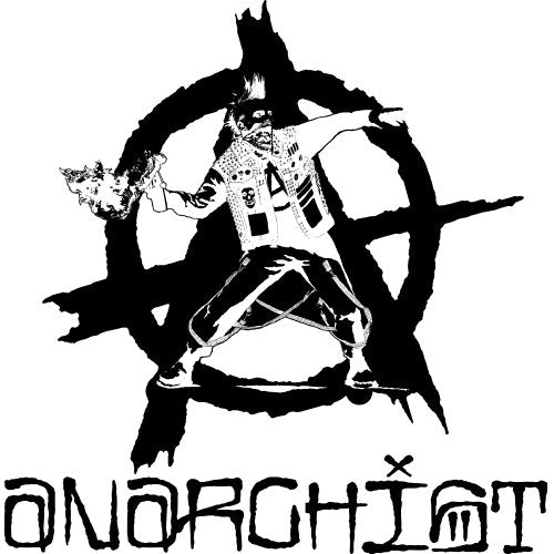 anarchist | Local Vape - Online Vape Shop