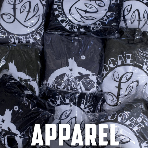 Apparel | Local Vape - Online Vape Shop