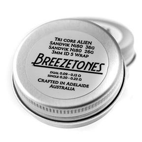 BREEZETONES | Local Vape - Online Vape Shop