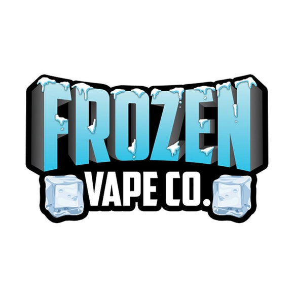 Frozen Vape Co. | Local Vape - Online Vape Shop