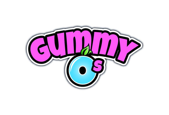 Gummy O's | Local Vape - Online Vape Shop