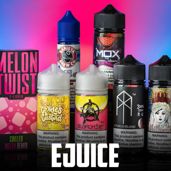 Juice | Local Vape - Online Vape Shop