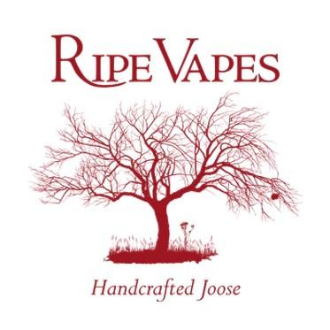 Ripe Vapes Handcrafted Joose | Local Vape - Online Vape Shop