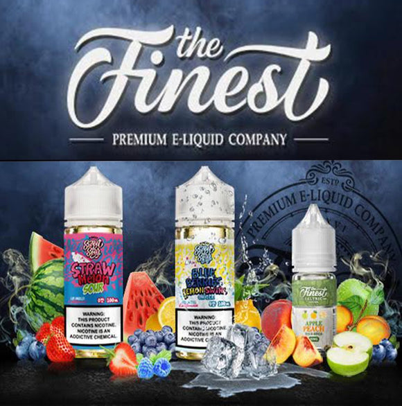 The Finest | Local Vape - Online Vape Shop