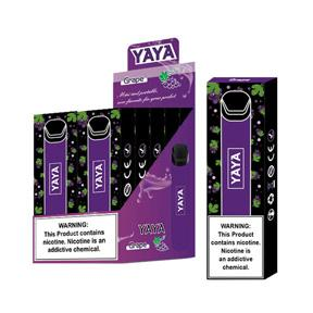 yaya | Local Vape - Online Vape Shop