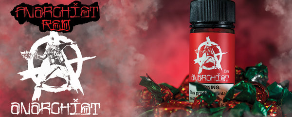 Anarchist Red Ejuice