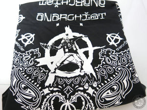 Local Vape Anarchist Bandana - Local Vape - Online Vape Shop