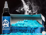 Anarchist Mfg. Anarchist eJuice - Blue - Local Vape - Online Vape Shop