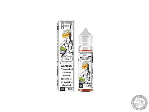 Mr. Meringue Aunt Meringue - Local Vape - Online Vape Shop