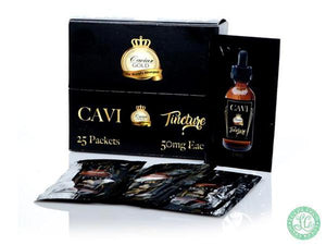 Caviar Gold Caviar Gold - Cavi Tincture Packet - Local Vape - Online Vape Shop