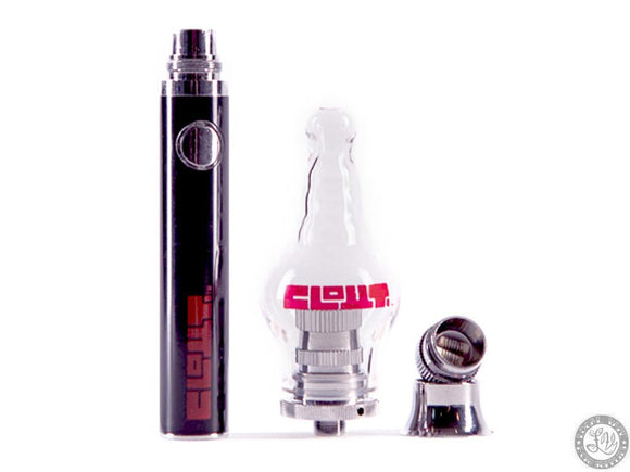 Clout Clout - Oozi Pen and Dome - Local Vape - Online Vape Shop