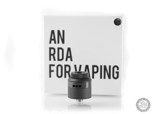 Coilturd Coilturd - An RDA for Vaping - Local Vape - Online Vape Shop