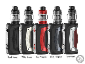 GEEKVAPE Geekvape Aegis Max Kit - Local Vape - Online Vape Shop