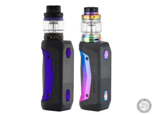 GEEKVAPE GeekVape Aegis SOLO Kit - Local Vape - Online Vape Shop