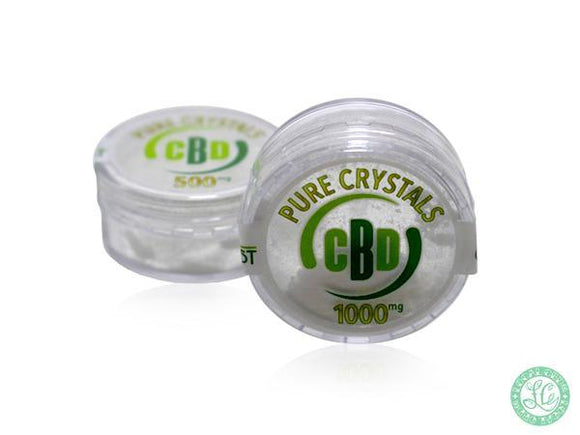 Heady Harvest Heady Harvest CBD - CBD Isolate - Local Vape - Online Vape Shop