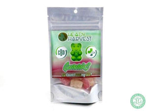 Heady Harvest Heady Harvest CBD - Gummies - Local Vape - Online Vape Shop