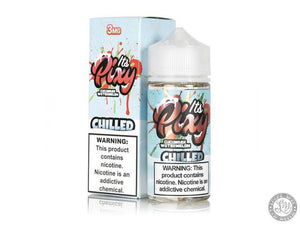 Shijin Vapor It's Pixy Chilled - Cucumber Watermelon - Local Vape - Online Vape Shop
