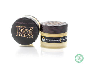Koi Koi Healing Balm - Local Vape - Online Vape Shop