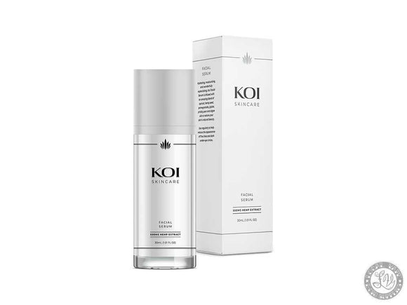 Koi Koi Skincare | CBD Facial Serum - Local Vape - Online Vape Shop