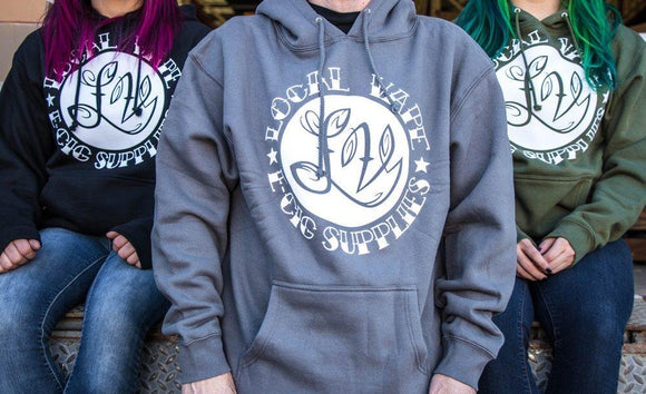 Local Vape Local Vape Pullover Hoodie - Local Vape - Online Vape Shop