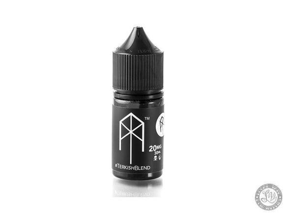 M. Terk M. Terk - Terkish Blend Salt - Local Vape - Online Vape Shop