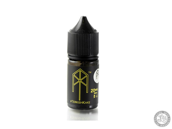 M. Terk M. Terk - Terkish Kake Salt - Local Vape - Online Vape Shop